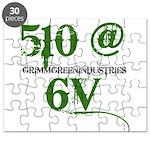 510 Puzzle