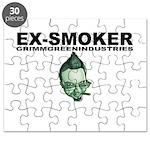 Ex-Smoker Puzzle