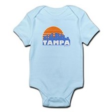 Tampa Pride Infant Bodysuit