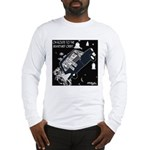 Graveyard Orbit Long Sleeve T-Shirt