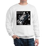 Graveyard Orbit Sweatshirt