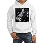 Graveyard Orbit Hooded Sweatshirt