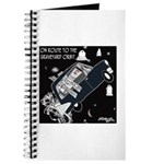 Graveyard Orbit Journal