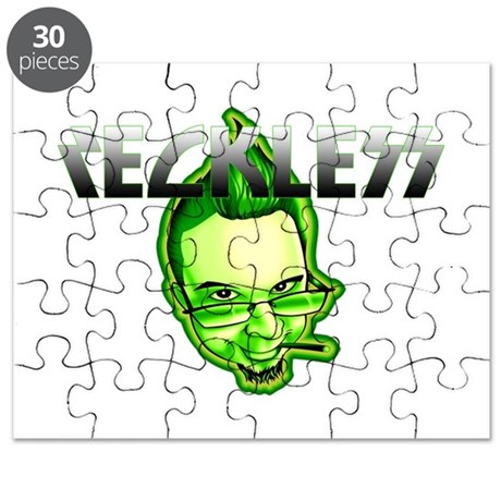 Reckless Puzzle