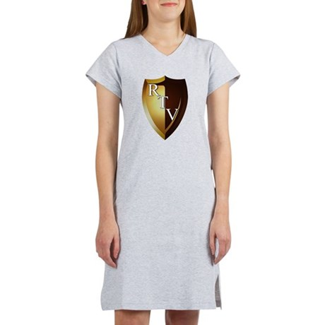 Shield Women's Nightshirt