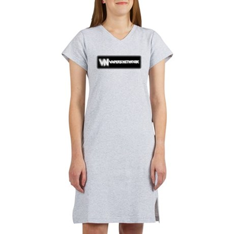 VapersNetwork Women's Nightshirt