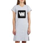 VN Logo Women's Nightshirt
