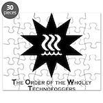 Technofogger Puzzle