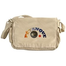 PETANQUE Messenger Bag