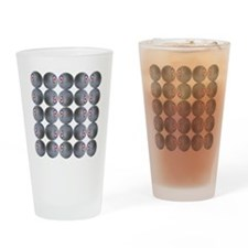 PETANQUE Drinking Glass