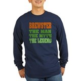 BREWSTER - The Legend T