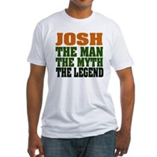 JOSH - The Legend Shirt