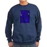 Surrealist Art Sweatshirt