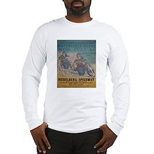 Vintage Race Long Sleeve T-Shirt