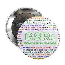 "GSR 'SHIPPY QUOTES 2.25"" Button (10 pack)"