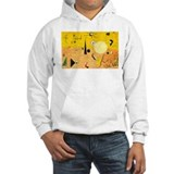 Surrealist Art Hoodie Sweatshirt
