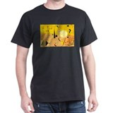Surrealist Art T-Shirt