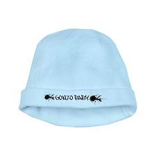 Gonzo Baby Hat
