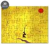Surrealist Art Puzzle