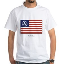 Yacht Club Flag Shirt