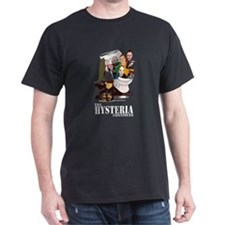 The Hysteria Continues T-Shirt