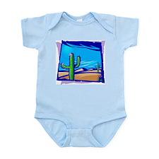 Cactus119 Infant Creeper