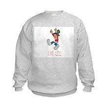 Live Life Kids Sweatshirt