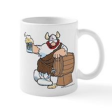 Hagar and Keg Mug