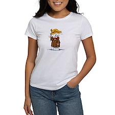 Go Barbarians! Women's T-Shirt