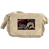 Dark Dreams Messenger Bag