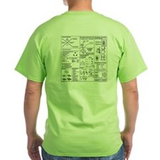 CERT Prompt T-Shirt