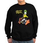 Walking Mallard Sweatshirt (dark)