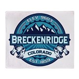 Breckenridge Ice Throw Blanket