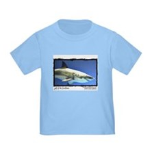 white shark t-shirts + gifts T