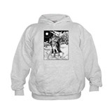 Father Yule Hoodie