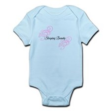 Sleeping Beauty Infant Bodysuit