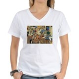 Surrealist Art Shirt