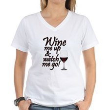 Wine Me Up Shirt