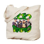 Gunfighters Tote Bag