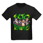 Gunfighters Kids Dark T-Shirt