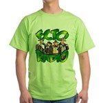 Gunfighters Green T-Shirt
