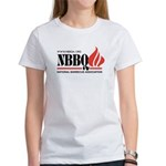NBBQA Women's T-Shirt
