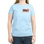 NBBQA Women's Light T-Shirt