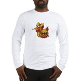 Dragon Boat Long Sleeve T-Shirt