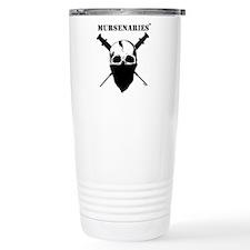 Male Nurse Travel Mug