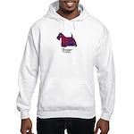 Terrier - Fraser of Reelig Hooded Sweatshirt