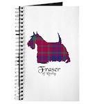 Terrier - Fraser of Reelig Journal