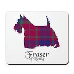 Terrier - Fraser of Reelig Mousepad
