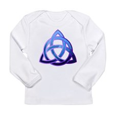 Cool Trinity Long Sleeve Infant T-Shirt