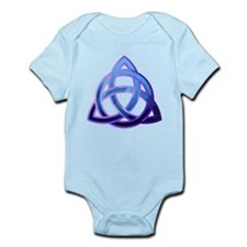 Unique Christmas peace Infant Bodysuit